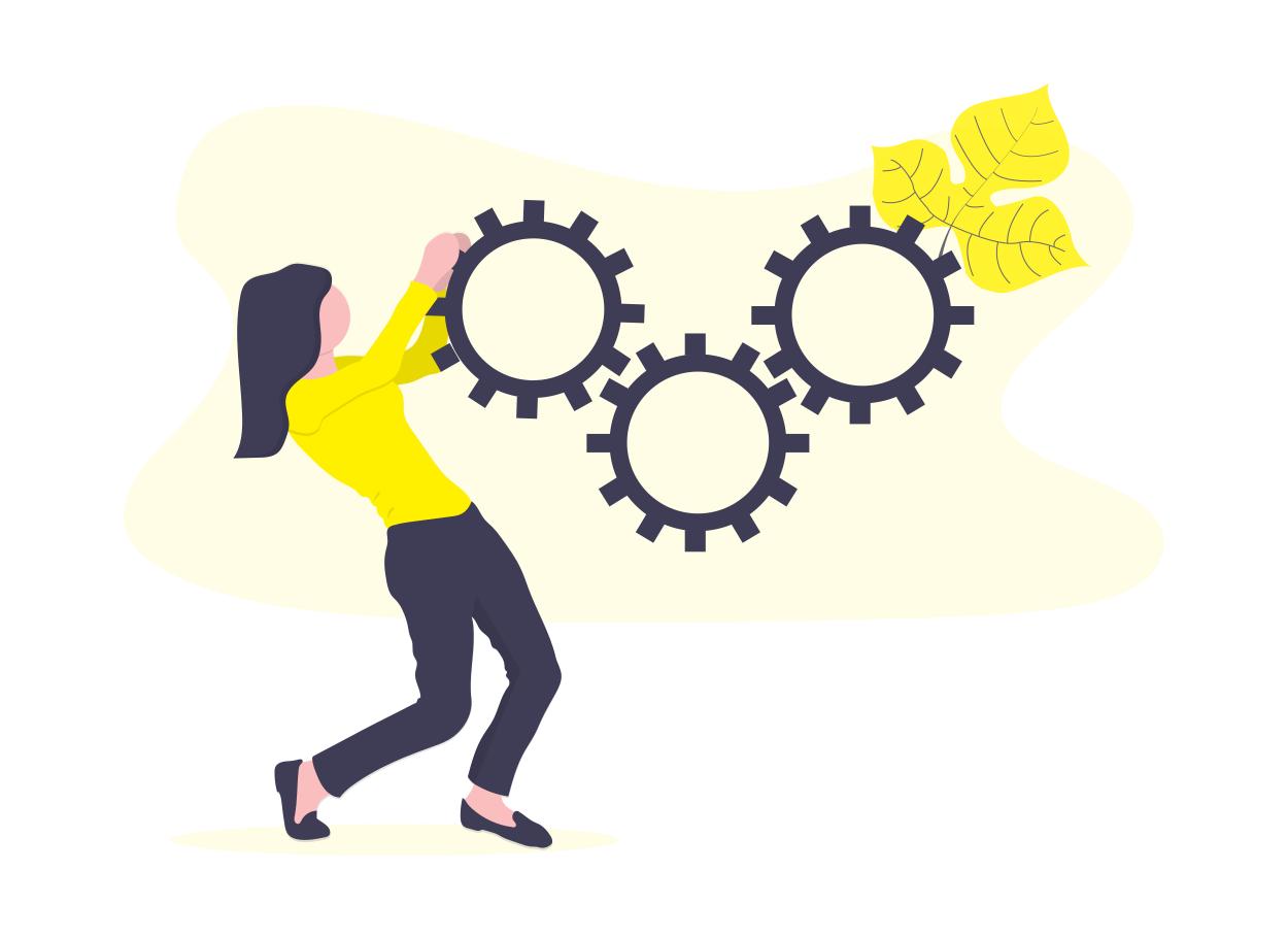 Marketing Developper Croissance Gestion projet Meredith Sabatier